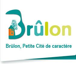 2. Mairie de Brûlon
